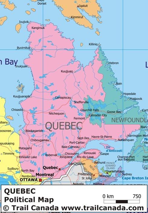 quebec-map-political
