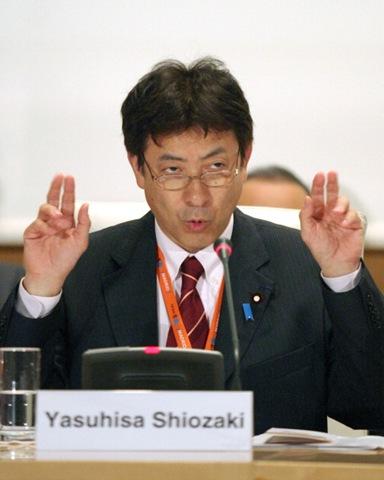 yasuhisashiozaki