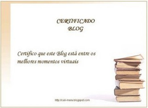 blogcertificado